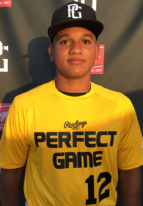 Jose Fulgencio - Player Videos | Perfect Game USA
